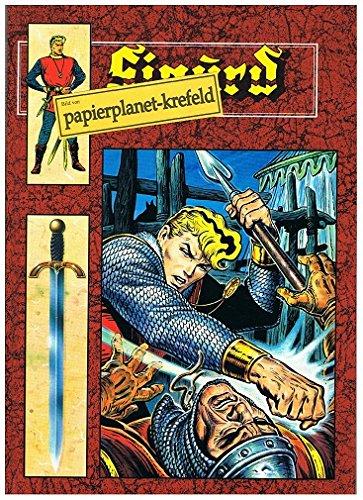 Sigurd Sonderband HC 66 Sigurds Treueschwur, Hethke Comic Hardcover, 3899920384