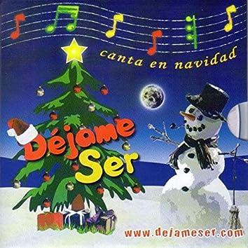 Canta en Navidad