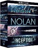 Christopher Nolan 4K/Blu-Ray+3Dvd [Edizione: Francia]