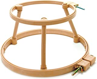 Morgan Products Lap Stand Combo 5 & 7 Hoops