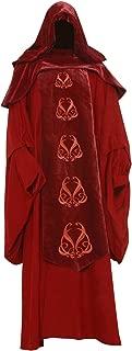 palpatine red robe