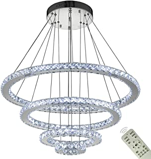 Best restaurant chandelier lighting Reviews