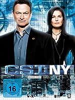 CSI NY - Season 8.1