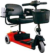 Travel Pro Premium Patinete de movilidad de 3 ruedas por