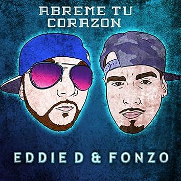 Abreme Tu Corazon - Single