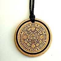 Colgante mascara de odin vikingo: Amazon.es: Handmade