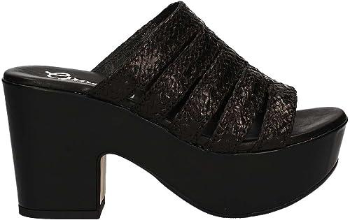 Grace chaussures TRECCIA 7 F F F 4S Sabot Femmes 205