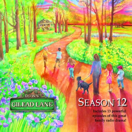 Down Gilead Lane, Season 12 cover art