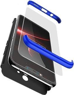 BIKANA Funda Compatible para Samsung Galaxy S9 Plus Carcasa,