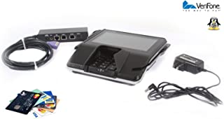 Verifone MX925 Pin-Pad Payment Terminal Credit Card Machine with USB Module