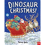 Dinosaur Christmas! (Penny Dale's Dinosaurs)