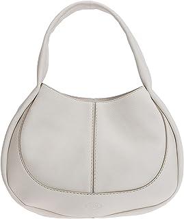 Tod's damen Hobo Bags bianco