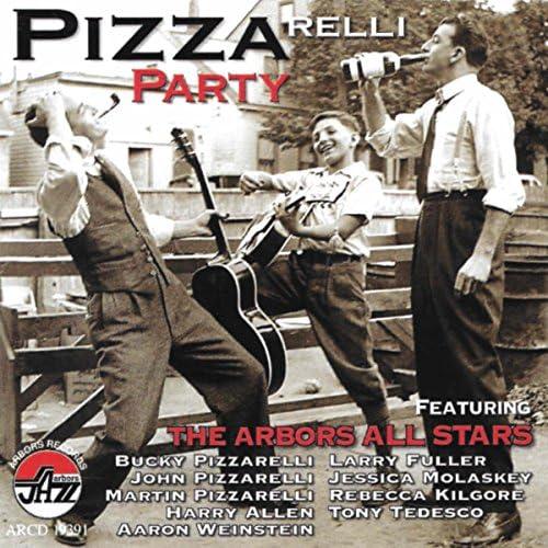 The Pizzarellis