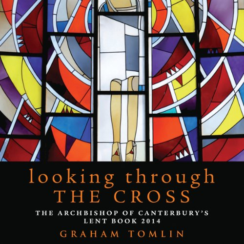 Looking Through the Cross audiobook cover art