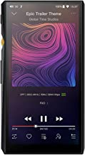 FiiO M11 Android High Resolution Lossless Music Player with aptX, aptX HD, LDAC HiFi Bluetooth, USB Audio/DAC,DSD256 Support and WiFi Play Full Touch Screen