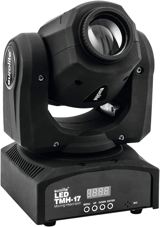 grandes ofertas LED TMH-17 TMH-17 TMH-17 Moving-Head Spot  muchas sorpresas