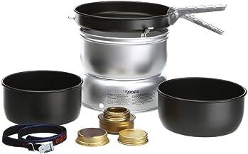 Trangia 25-5 Non-Stick Alcohol Stove Kit