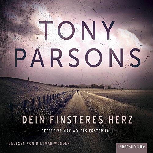 Dein finsteres Herz audiobook cover art