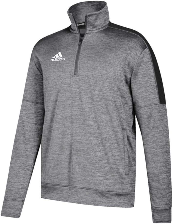 Adidas Leichtathletik Team Issue 1 4Zip Long Sleeve