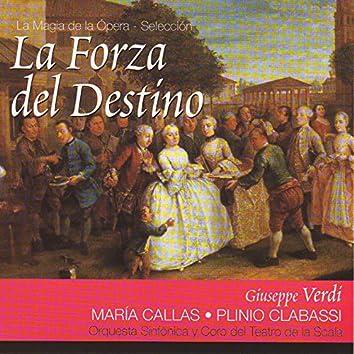 La Forza del Destino por Maria Callas (Giuseppe Verdi)