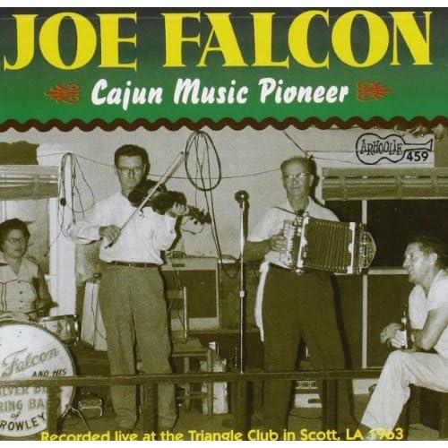 Cajun Music Pioneer
