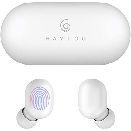 Ohrhörer Bluetooth Haylou Gt1 Touch Control Sport Elektronik