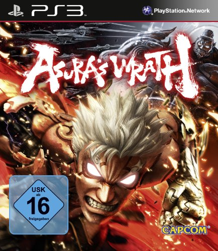 Asura's Wrath [Edizione: Germania]