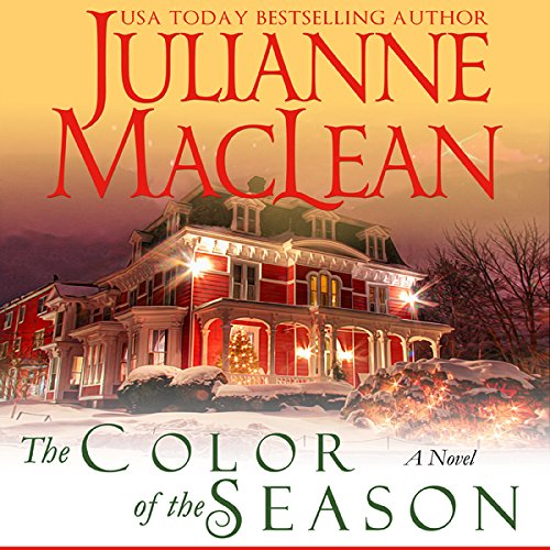The Color of the Season audiobook cover art