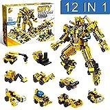 CMaster Roboter STEM Spielzeug
