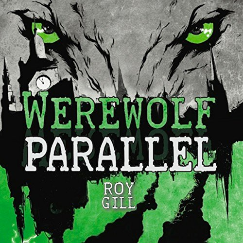 Couverture de Werewolf Parallel