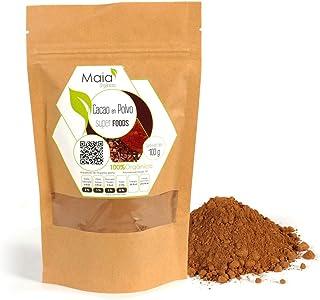 Cacao en polvo - Orgánico (100)
