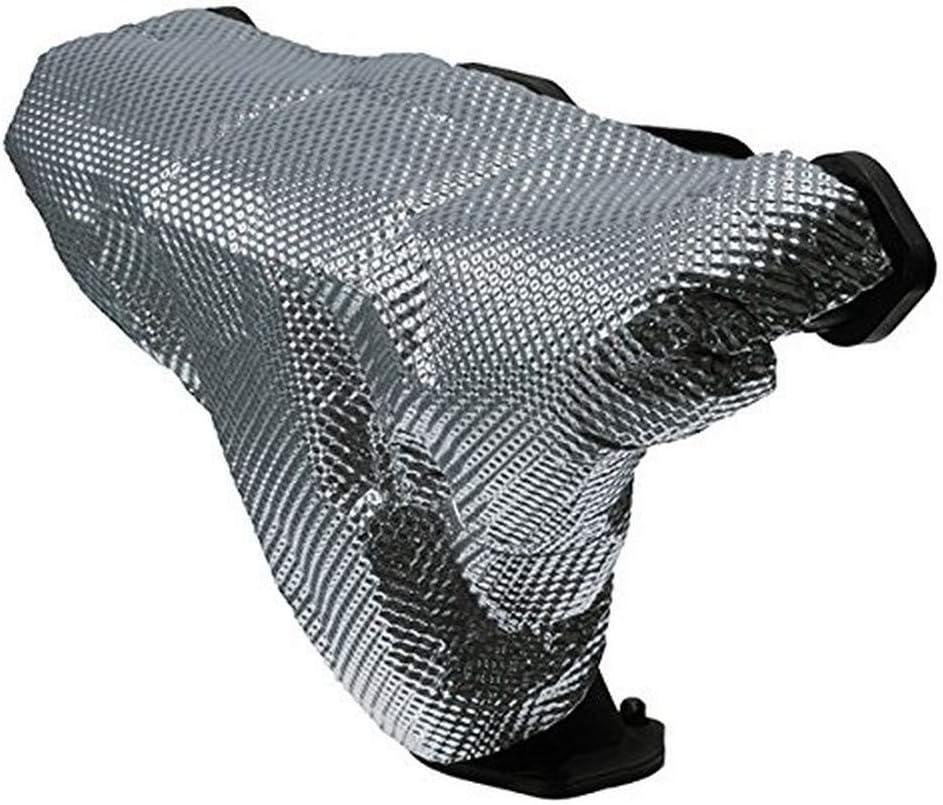 Heatshield Popular overseas Products 177004 HP Header Armor Thic Now on sale 1 24