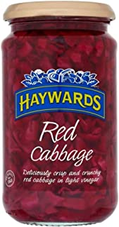 Haywards Red Cabbage (445g) - Pack of 2