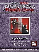 Mel Bay Deluxe Encyclopedia Of Mandolin Chords