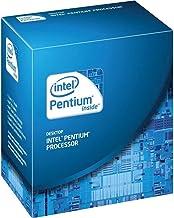 Intel Pentium Dual-Core Processor G850 2.9 GHz 3 MB Cache LGA 1155 - BX80623G850