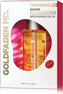 Goldfaden MD Fleuressence Native Botanical Cell Oil, 1 Ounce