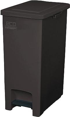 アスベル ゴミ箱 エバンペダルペール45L SD ブラウン