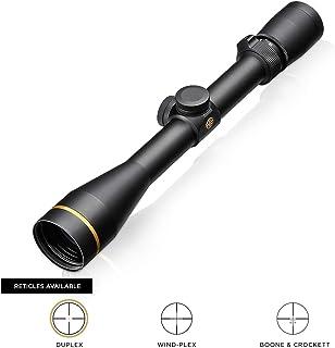 Leupold VX-3i 3.5-10x40mm Riflescope