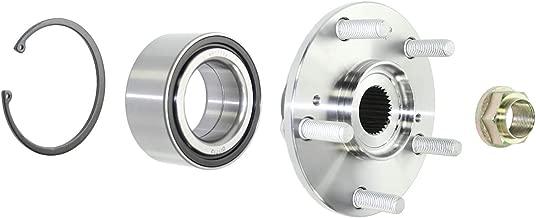 Best 2009 honda accord front wheel hub assembly Reviews
