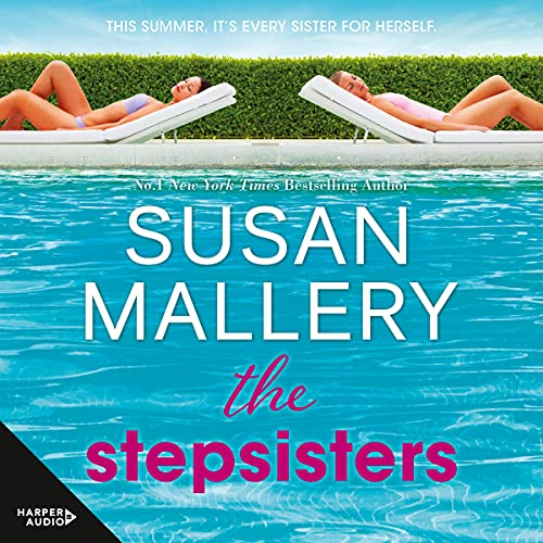 The Stepsisters cover art
