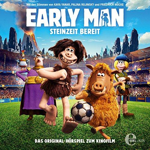 Early Man Titelbild