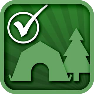 Best camping list app Reviews