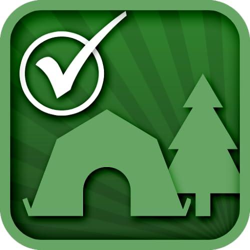 Camping Planner Checklist