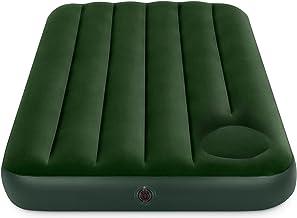انتكس فرشة داوني هوائية قابلة للنفخ - اخضر، مزدوج, 66927
