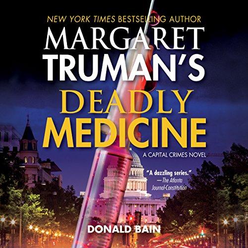 Deadly Medicine cover art