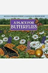 A Place for Butterflies (A Place for… Book 1) Kindle Edition