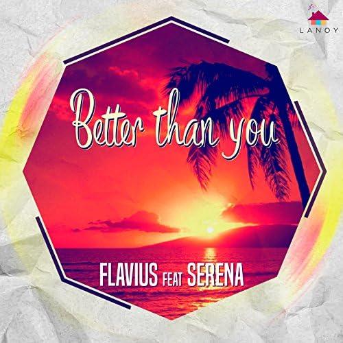 Flavius feat. Serena