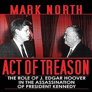 Act of Treason cover art