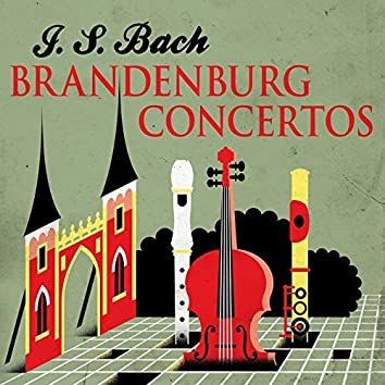 J. S. Bach Brandenburg Concertos
