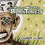 A Jackknife to a Swan [Vinyl LP] - he Mighty Mighty Bosstones